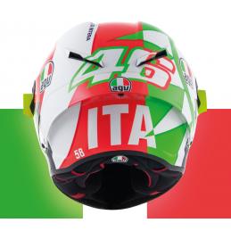 Pista GP R Rossi Mugello 2018