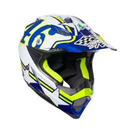 AX-8 EVO AGV Ranch