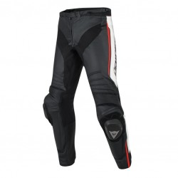 Misano Leather Pants