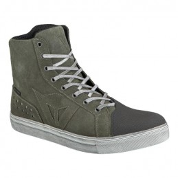 Street Biker D-WP® Shoes