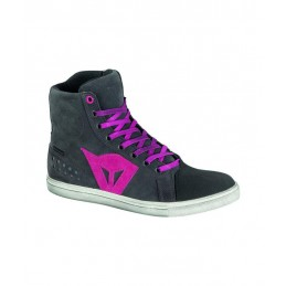 Street Biker Lady D-WP® Shoes