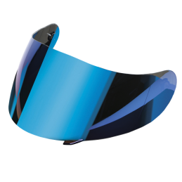 Visor K6 Iridium Blue