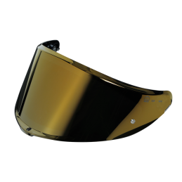 Visor K6 Iridium Gold