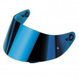 Visor K5/K3 Iridium Blue