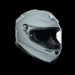 K6 - Nardo Grey