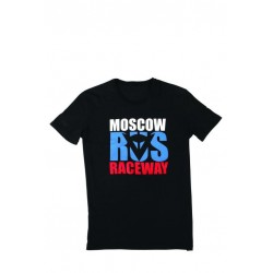 Moscow D1 T-Shirt