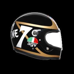 X3000 Limited Edition - Ago 1