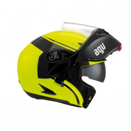 Compact ST Course Yellow/Black