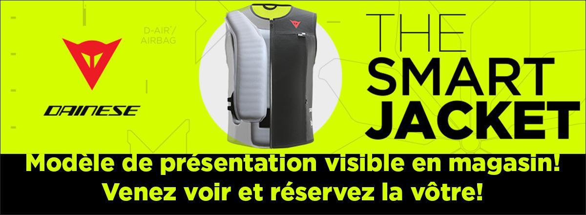 La Smart Jacket Dainese
